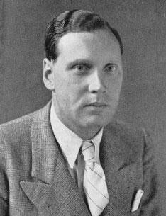 John Albert Sauber 1951