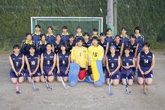 東濃実業高等学校