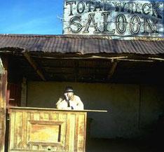 Berufswunsch: Cowboy. Oder wenigstens Betriebsabrechner.