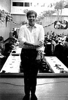 "1968 ""Jugend tanzt im Karneval"", Konzertsaal Solingen"