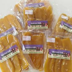 【新物干し芋】シルクスィート