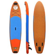 Stand up Paddle Board allround