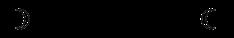 Elfmeralda ° The Twilight Pixie ° Kette mit Leuchtperle *  Designed and Manufactured by Elfgard® Germany