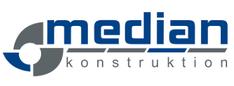 Median Konstruktion CNC Zerspanung