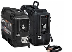 Alimentadores de Alambre Miller SuitCase X-TREME 12 VS