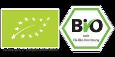 Bio-Siegel | DE-Öko-034 | Deutsche Landwirtschaft | Mein BioRind