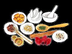 薬膳を知れば料理の幅・世界が広がります。
