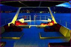 Speciale Gulet detox cruises in Turkije