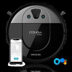 Robot aspirador Conga 2090 Vision