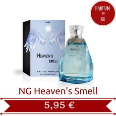NG Heavens Smell Eau de Parfum 100 ml