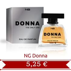 NG Donna  Eau de Parfum 100 ml