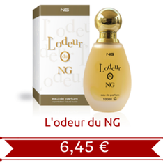 NG L'Odeur du  Eau de Parfum