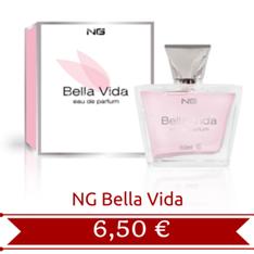 NG Bella Vide Eau de Parfum