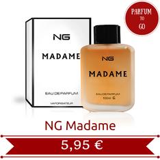NG Madame 100ml Eau de Parfum