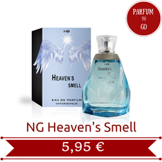 NG Heavens Smell Eau de Parfum 100 ml