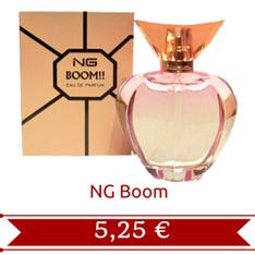 Ng Boom Eau de Parfum