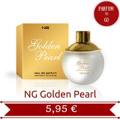 NG Golden Pearl 100 ml Eau de Parfum