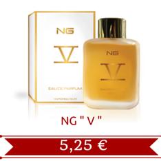 NG 5 /five Eau de Parfum