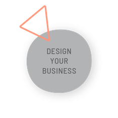 create your dream and design your business