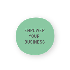 empower yourself, your team and your business