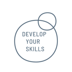 develop authentic skills to support your business