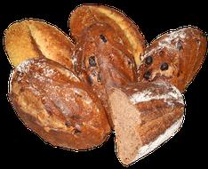 Les pains traditionnels et pains spéciaux de la boulangerie Habert de Selles-sur-Cher