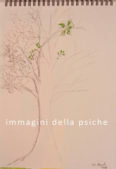 immagini della psiche - l'albero