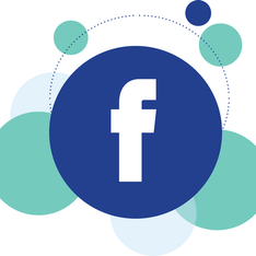 boite facebook de j'aime pour entreprises et TPE sur les réseaux sociaux par e-cime.fr