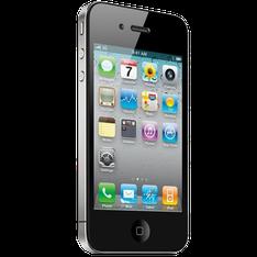 iPhone 4&4S