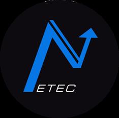 Logo ETEC Novacek (Elektrotechnik)