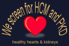 Infos zu den Erbkrankheiten HCM und PKD