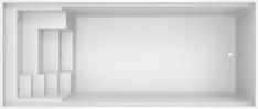 Modena Style 320 - 7.25 bis 8.75m