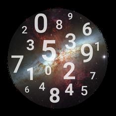Numérologie, chiffres et nombres