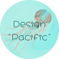 """Layout """"Pacific"""""""