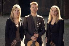 Ensemble trioLogie Foto: Frank Beckmann