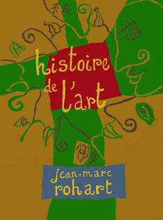 Jean-Marc Rohart, histoire de l'art, l'harmonie cosmique, court métrage d'animation, festival d'Annecy, festival de Clermont-Ferrand