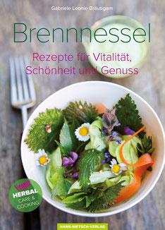 Brennessel - Buch von Gabriele Bräutigam