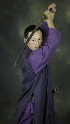Großmeister Hyun Kyoo Jang