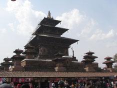 Taleju Tempel