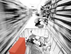 Personal für den globalen Einkauf, Produktion, Qualität und Logistik.