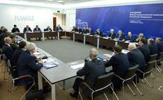 Военно-промышленная комиссия, заседание 12 февраля 2016 г., Президент России Владимир Путин