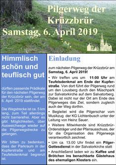 Quelle: https://www.kruezzbruer.de/https:/www.kruezzbruer.de/pilgerfahrt-2019/