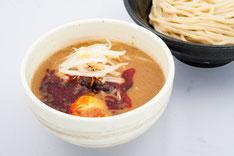 胡麻坦々つけ麺