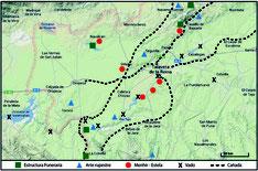 Elementos prehistóricos en el entorno de Talavera de la Reina (Moraleda y De la Llave))