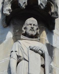 Robert de Luzarches