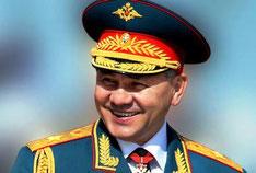 Сергей Шойгу - Наш Герой!