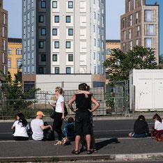 Strassenfotografie, Streetphotography, Berlin