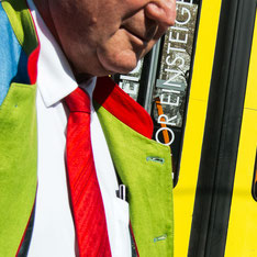 Strassenfotografie, Streetphotography, Graz, Farbe, Colour