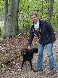 Stefanie Döring, Inhaberin  WOHNGUT - natürlich bauen und wohnen