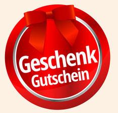 Geschenk zum Geburtstag, Valentinstag, Ostern, Weihnachten oder als besonderes Dankeschön - die Geschenkgutscheine vom dieHairRichter Team Friseur und Kosmetiksalon Kaulsdorf und dem Familienfriseur Hellesdorf.